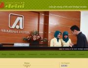 Hotel Syariah Arini