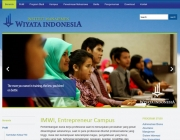 Institut Manajemen Wiyata Indonesia